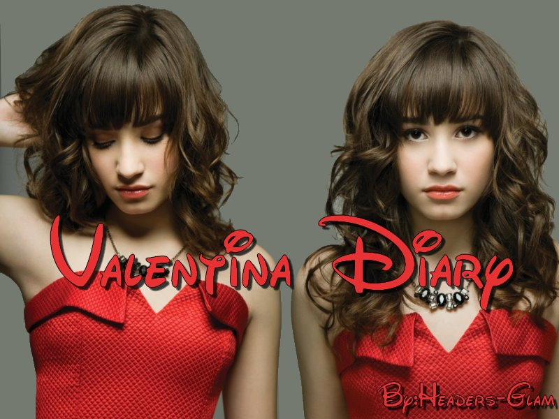 Valentina diary=)