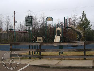 Zadie E. Kuehl Playground