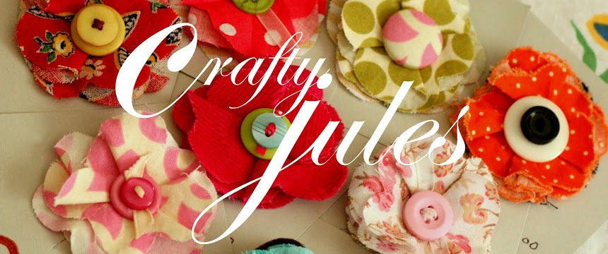 crafty jules