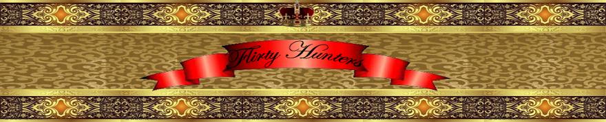 ⊱✿ Flirty Hunters ✿⊰