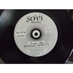 ARIANA ATTIE - midnight appetite 1987