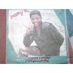 dizzy k - ambushin'  1988