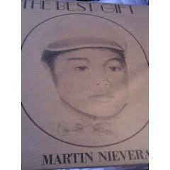 MARTIN NIEVERA - the best gift 1984