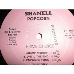 PRIME CHOICE - popcorn 1983