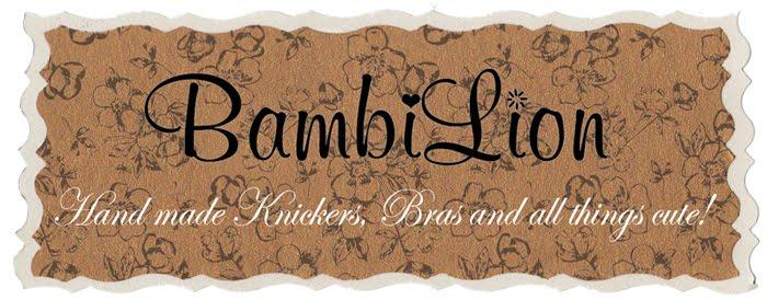 Handmade Knickers & Bras