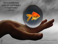 Diana Calvario: last fish