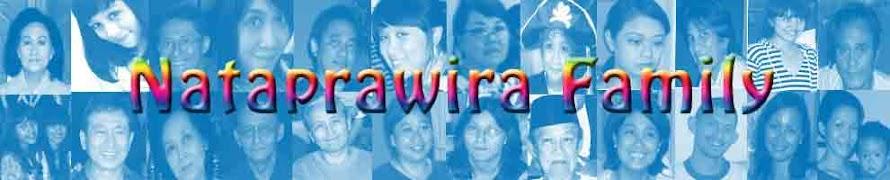 Nataprawira Family