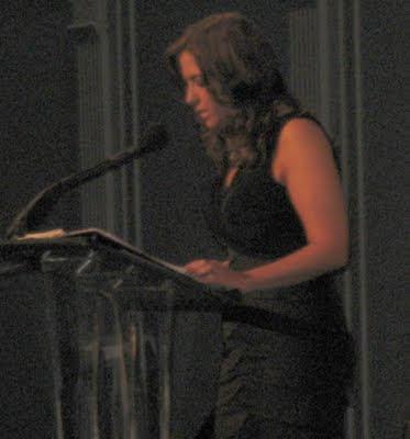 Jessica Abo of NY1