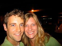 Dave and Kari