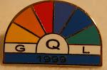 Gjøvik Quiltelags logo