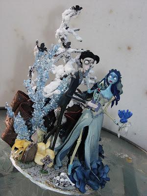 My Unique-Custom Creations: October 2008