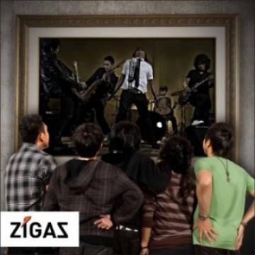 ZIGAZ - SAHABAT JADI CINTA