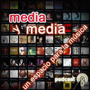 Media y Media Podcast