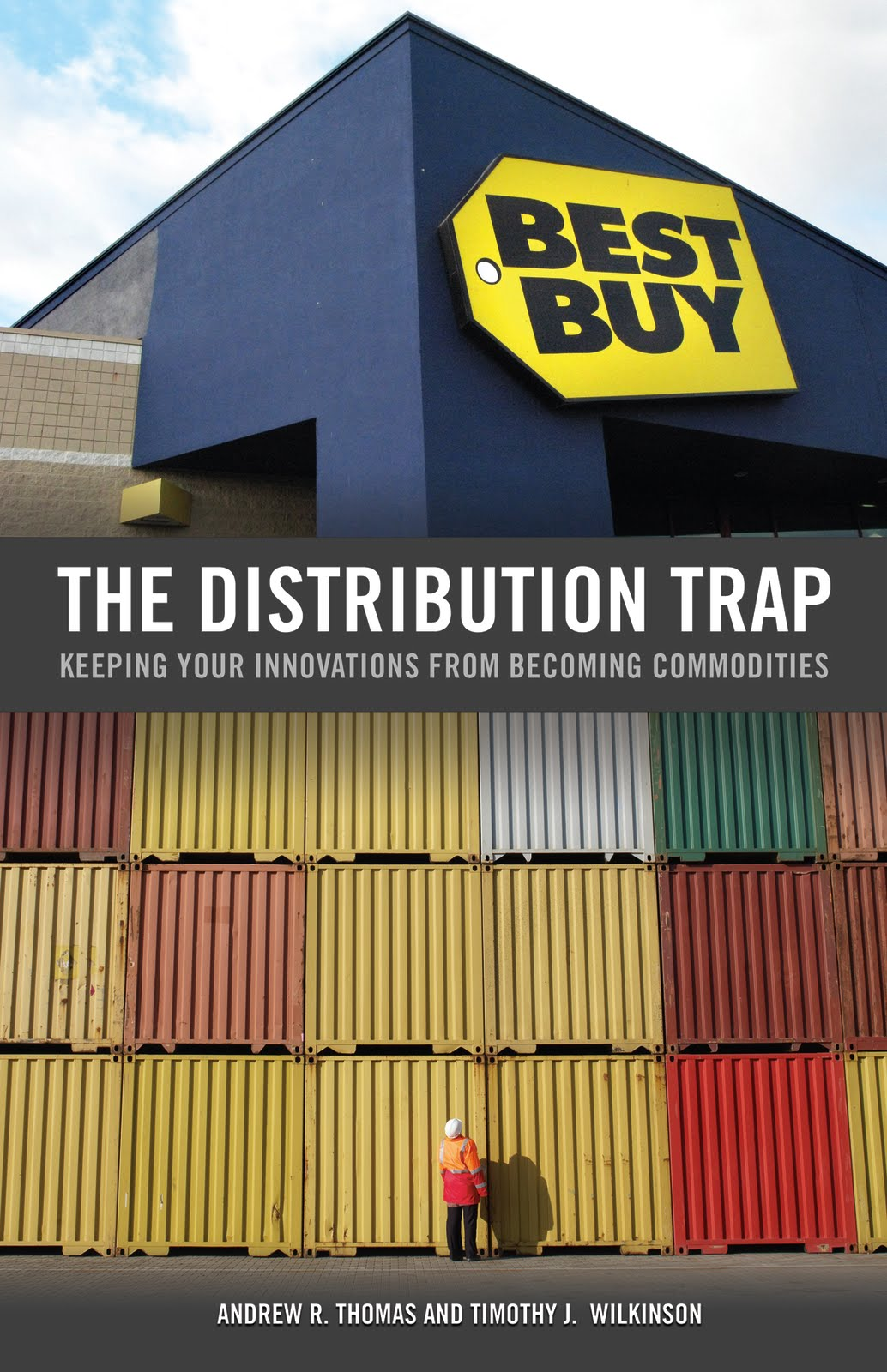 Stihl usa news the distribution trap how innovations become back in january stihl inc welcomed dr andrew r thomas author of the distribution trap keeping your innovations from becoming commodities to our publicscrutiny Images