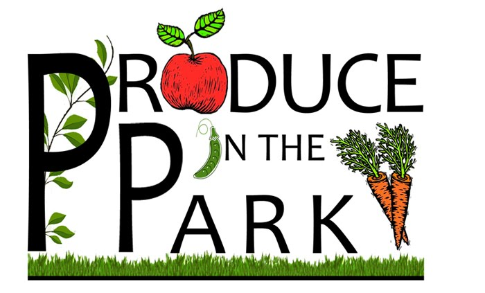 Produce in the Park