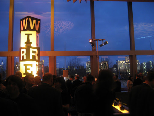 Wired Magazine UK Launch Party