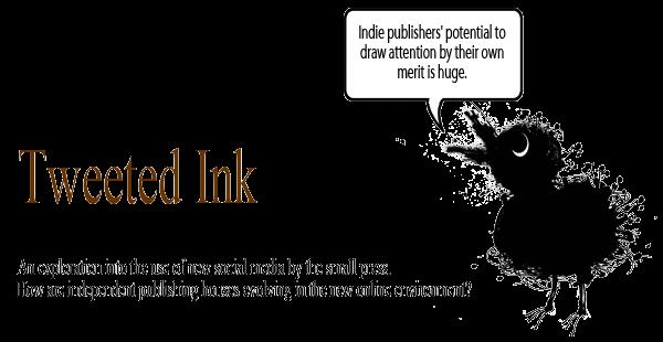 Tweeted Ink