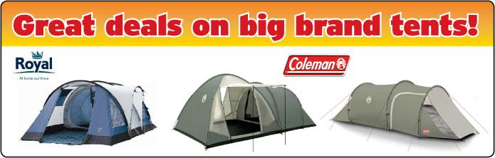 Tents UK