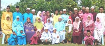 keluargaku Kebahagianku..