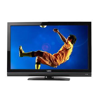 VIZIO E320VA  LCD HDTV