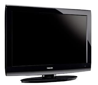Toshiba 32C100U LCD HDTV