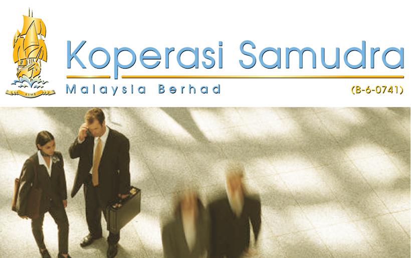 Koperasi Samudra Malaysia Berhad