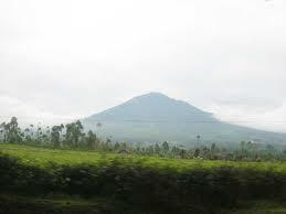 Gunung Rajabasa