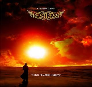 Restless - Fatamorgana