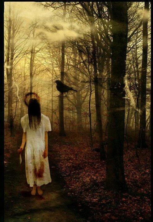 gothic metal dengan vokal cewe black metal