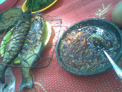 BAKED CATFISH (Traditional cuisine)