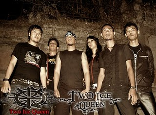 Band/Artist : Two Ice Queen Genre : Gothic Metal