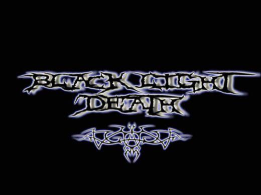 BLACK LIGHT DEATH