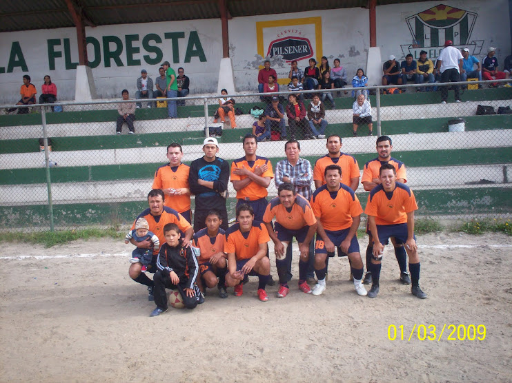 CLUB DEPORTIVO GALAPAGOS