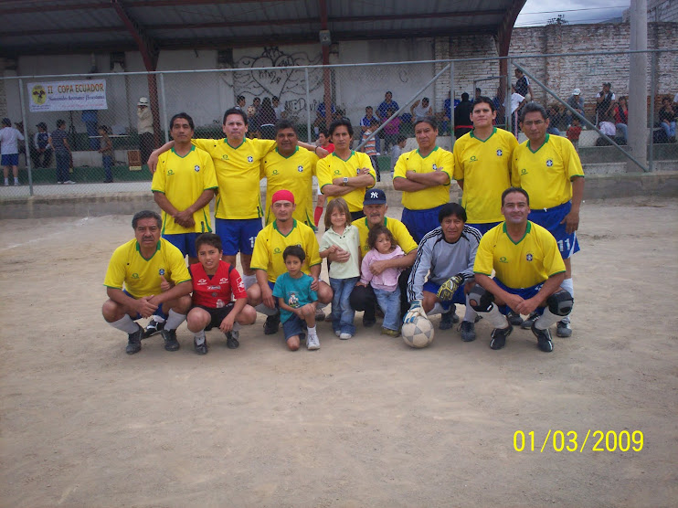 CLUB DEPORTIVO BRASIL