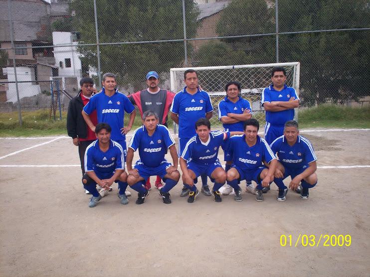 CLUB DEPORTIVO SOCCER