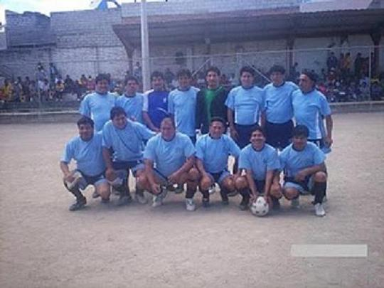 CLUB DEPORTIVO ARTIGAS