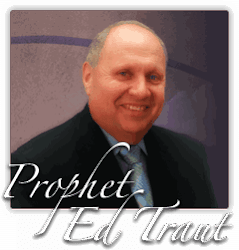 PROPHET ED TRAUT - MARCH 2010