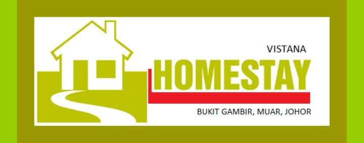 Vistana Homestay Bukit Gambir, Muar, Johor