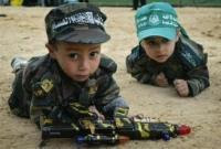 Future Soldier Of Allah..