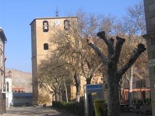 Iglesia de Leiva