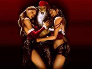 Feliz Navidad y año 2010 de parte del GIPErioja