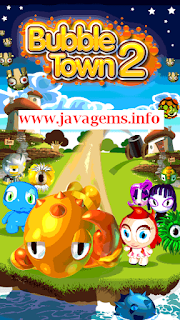buble town 2 java games by i-play