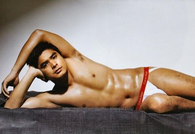 Pinoy Hottest