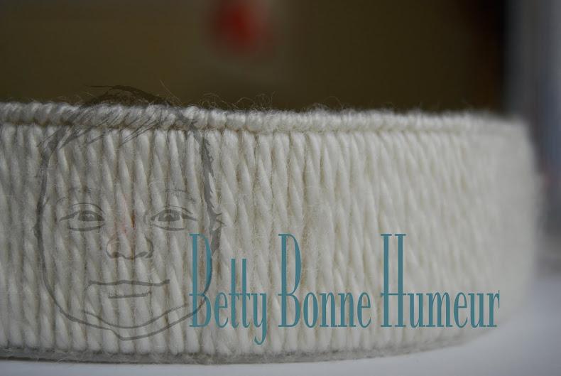 Betty Bonne Humeur