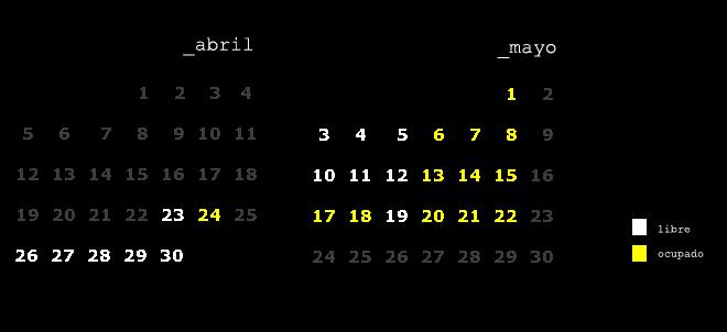 3_calendario de reservas