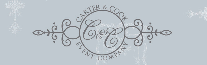 Carter &amp; Cook Event Co.