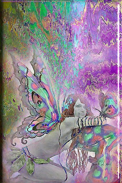 hippie fairy 7