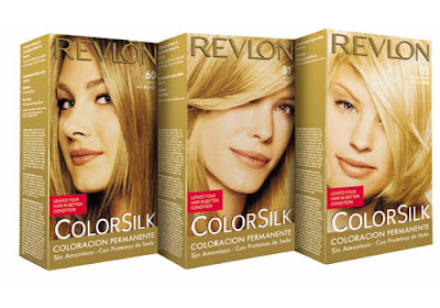 Revlon ColorSilk, Rubios Seductores