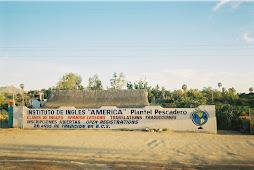 Plantel Pescadero - Todos Santos