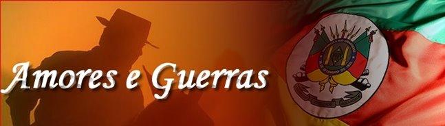 AMORES & GUERRAS
